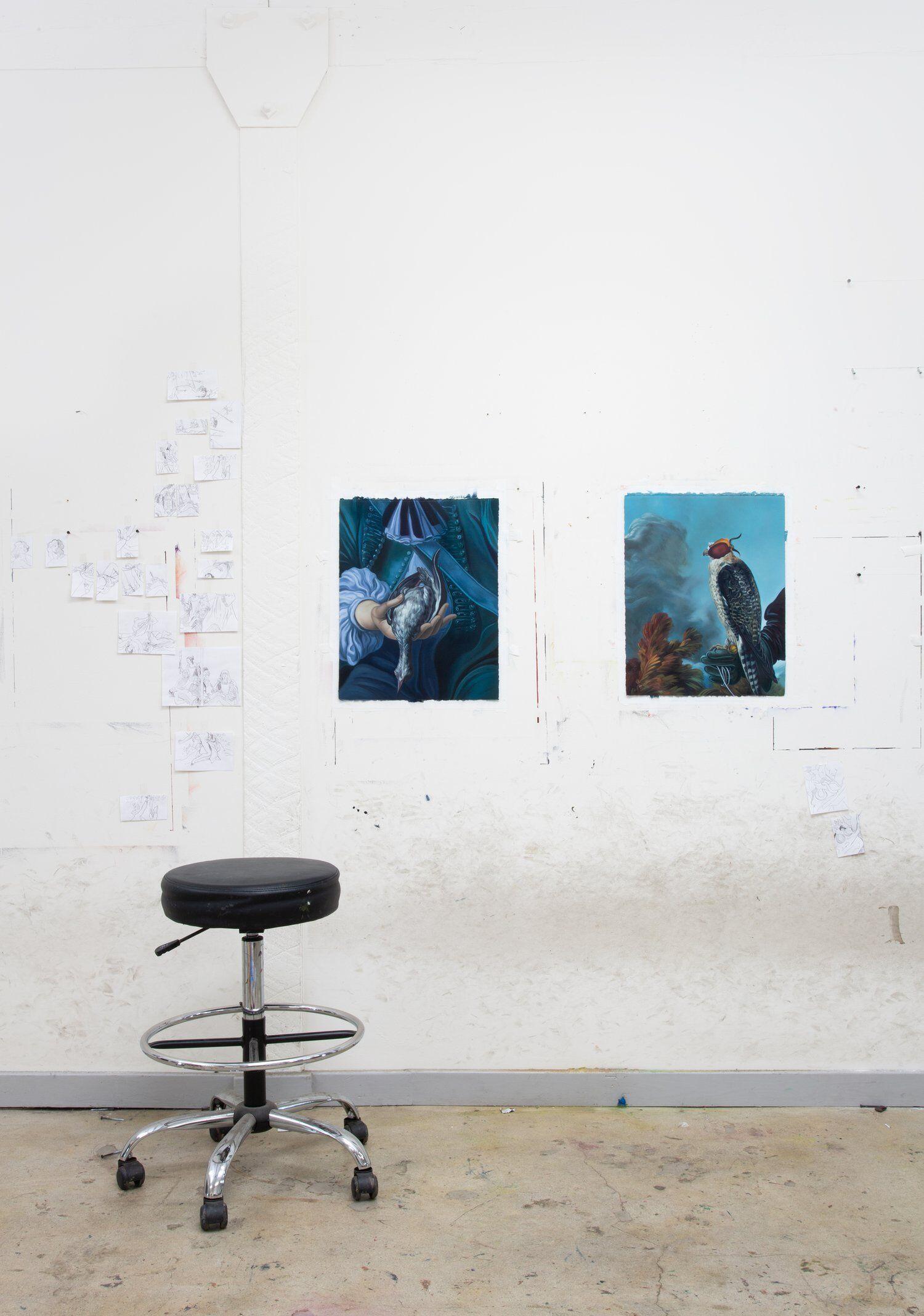 Jesse Mockrin Studio