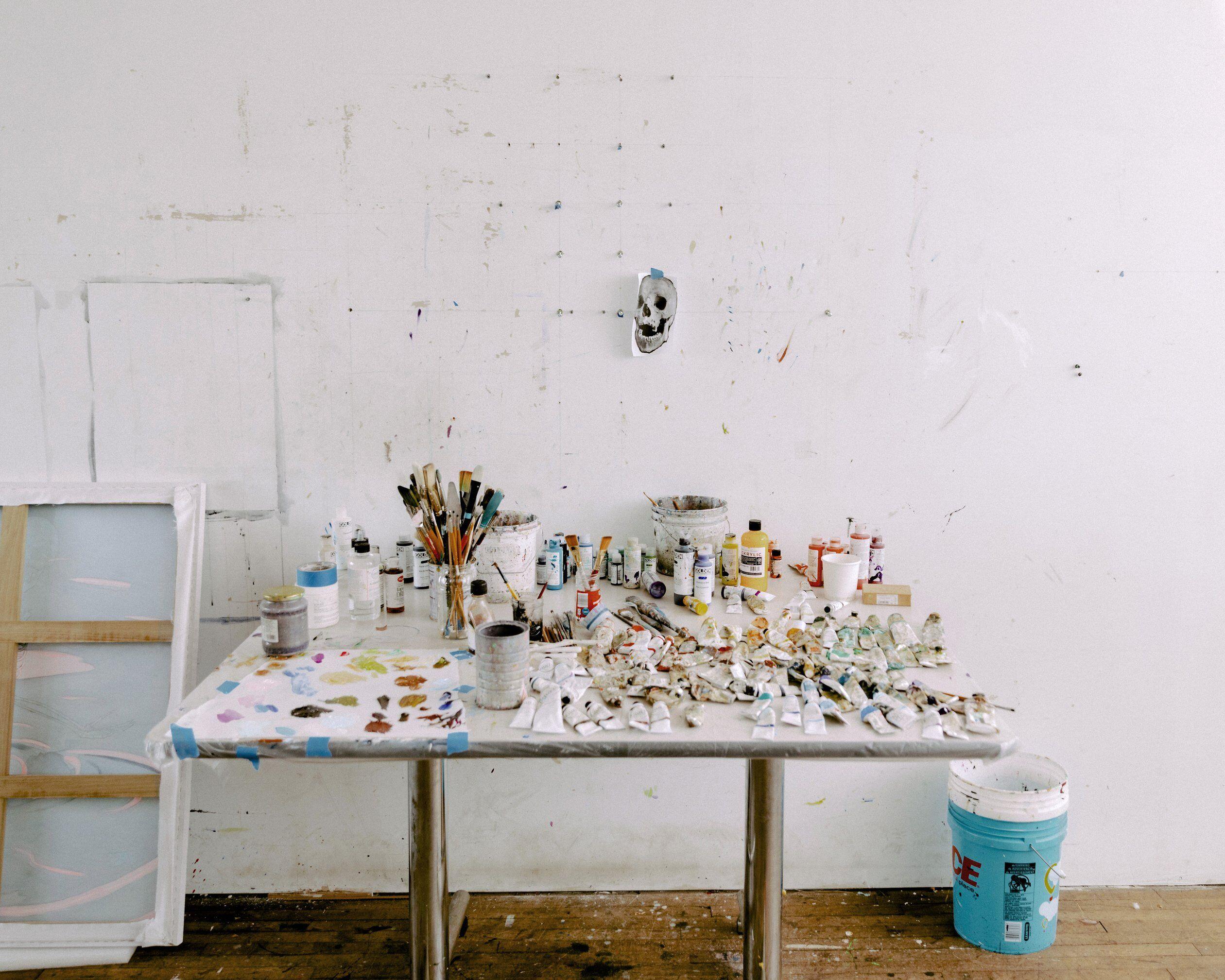 Paul Heyer Studio