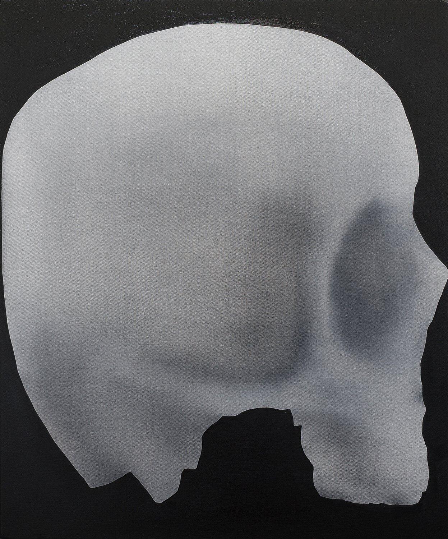 jingze du skull
