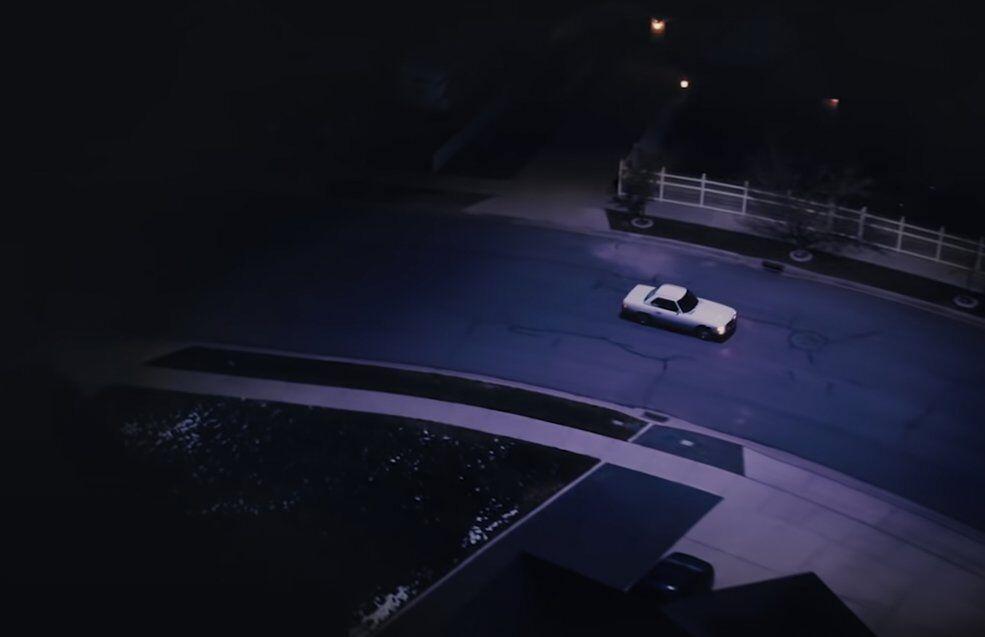 Driver's License Olivia Rodrigo music video