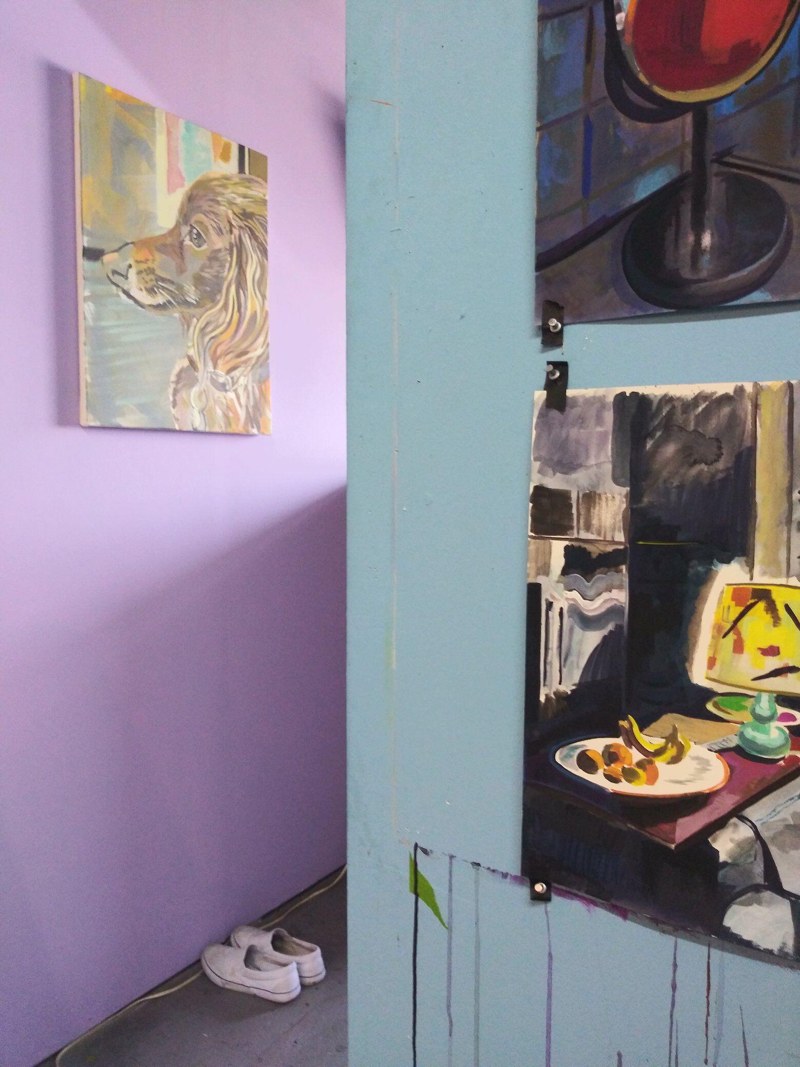 charles mayton studio