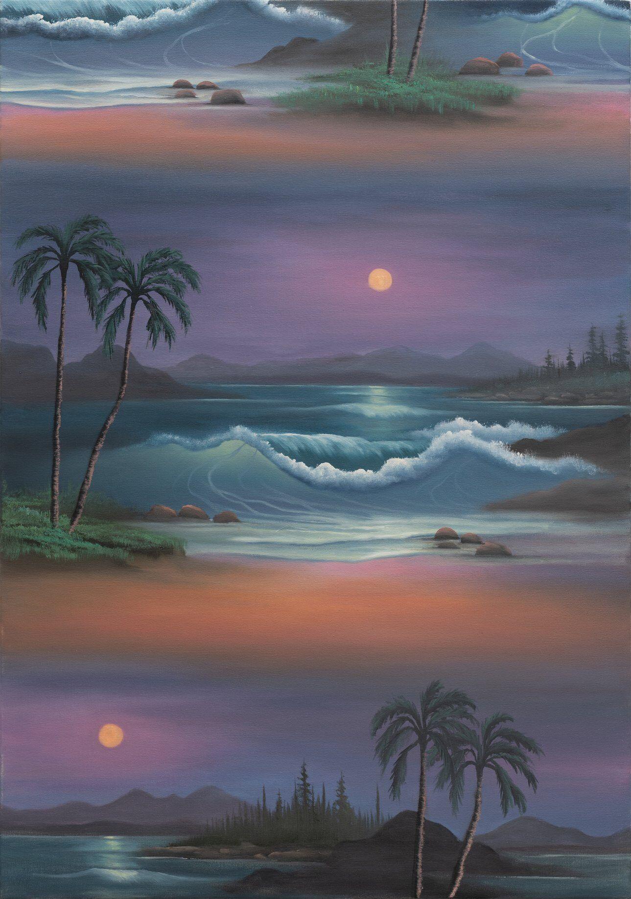 neil raitt purple tide