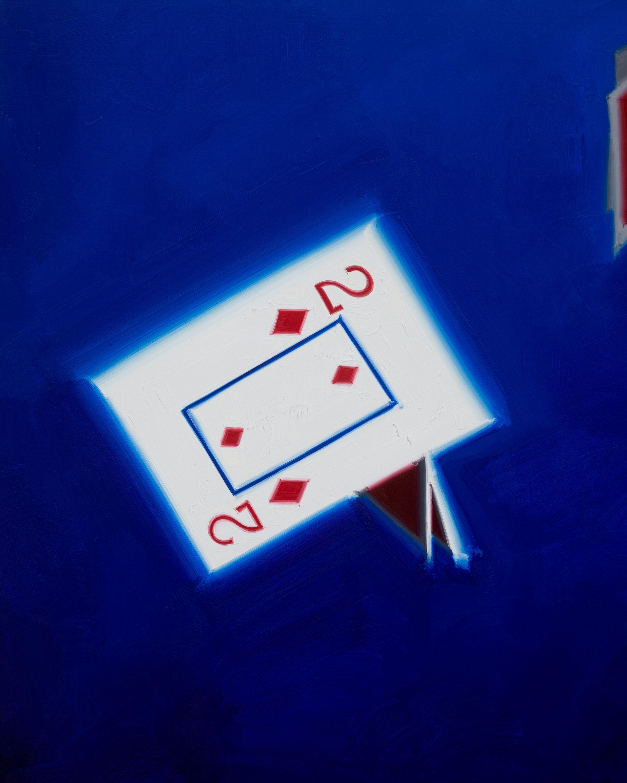 luke ohalloran cards in the air 12