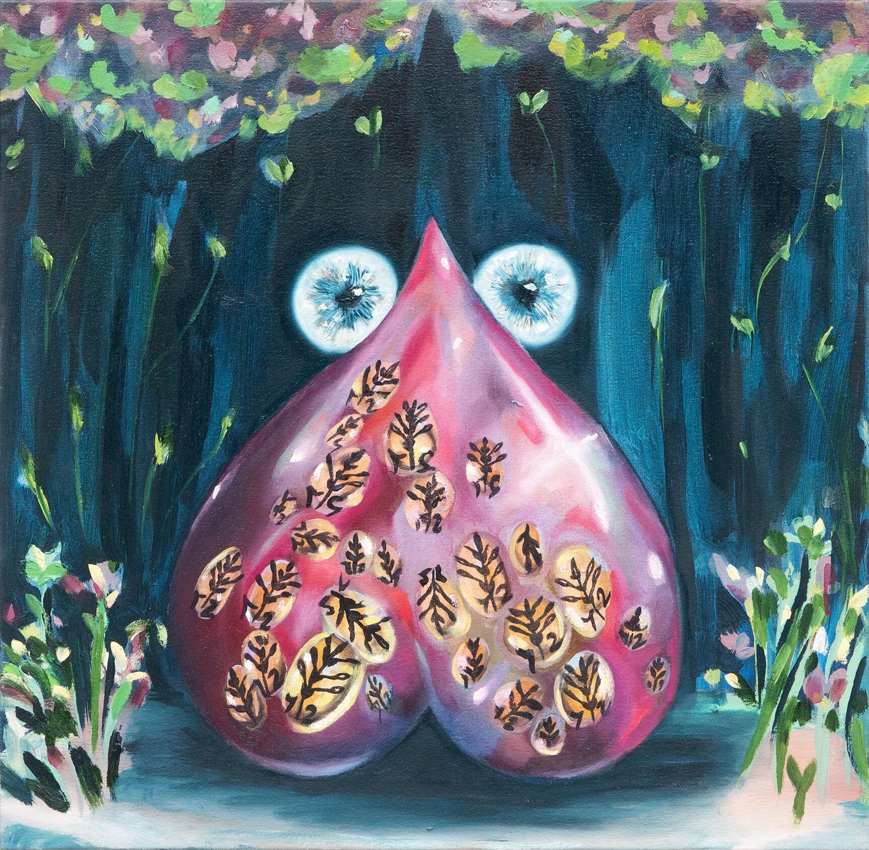 amanda boulos heart and toll
