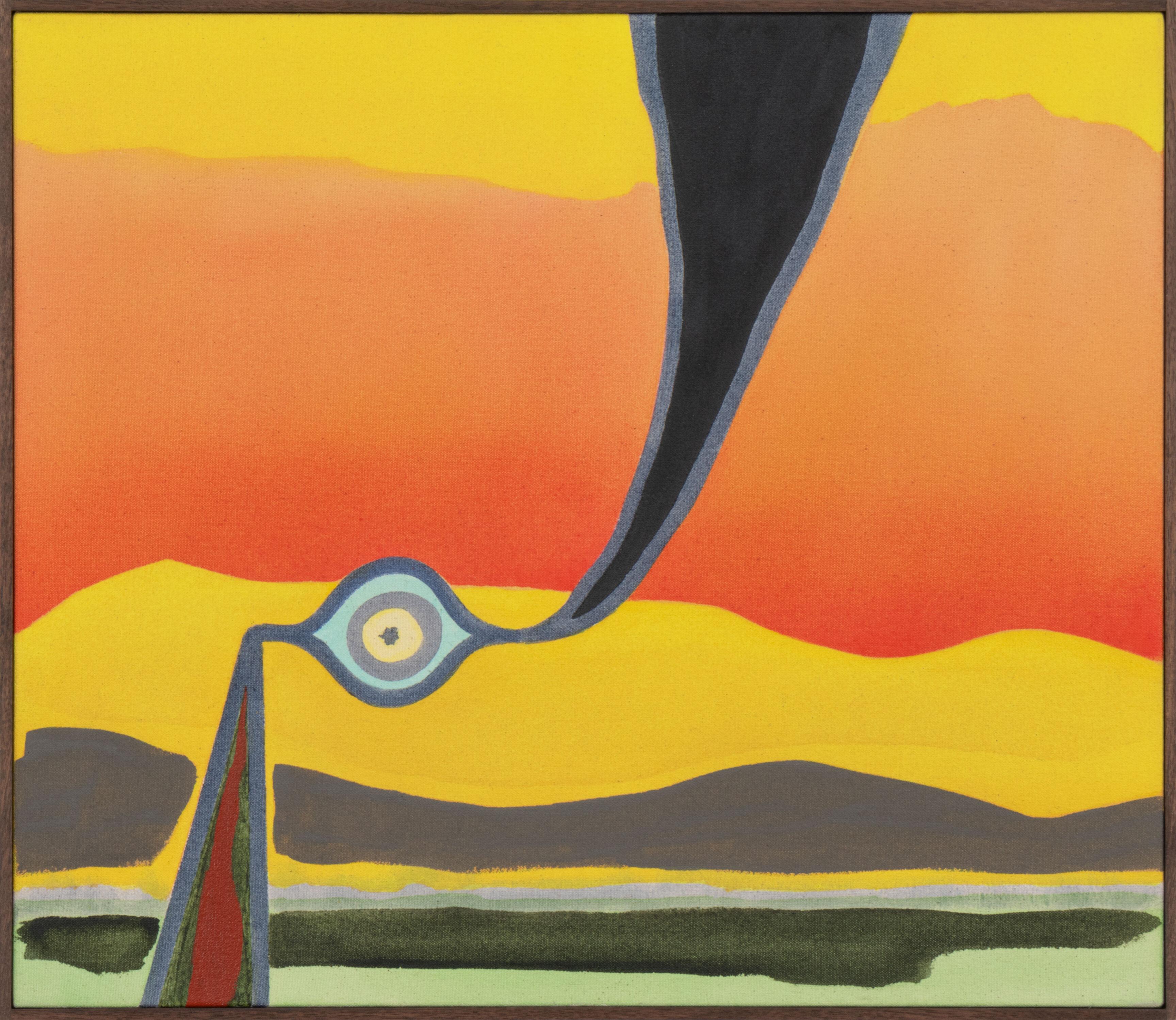 anthony miler not titled landscape