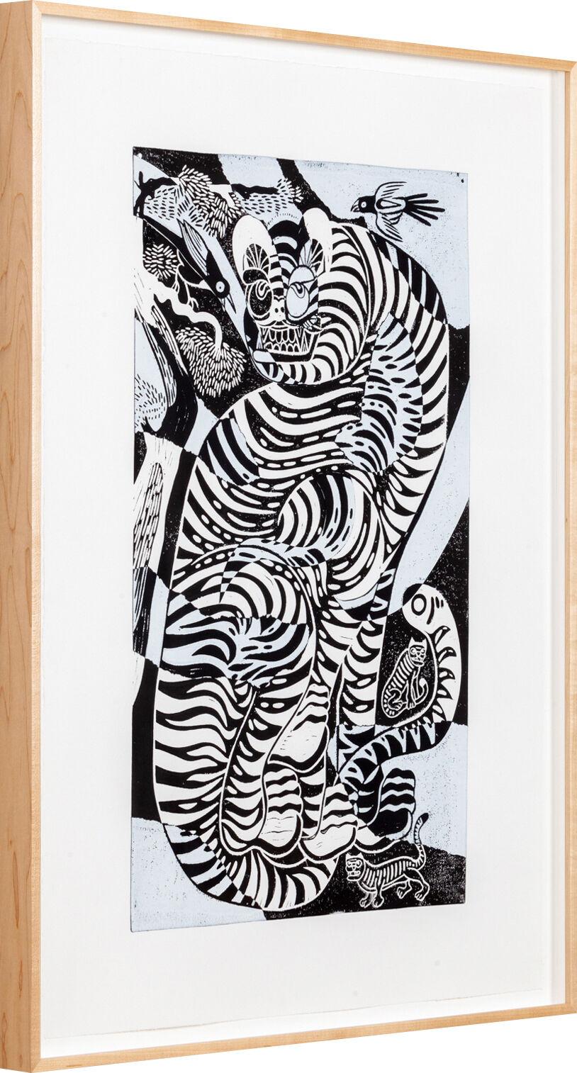 kour pour tsugigami tiger 7898