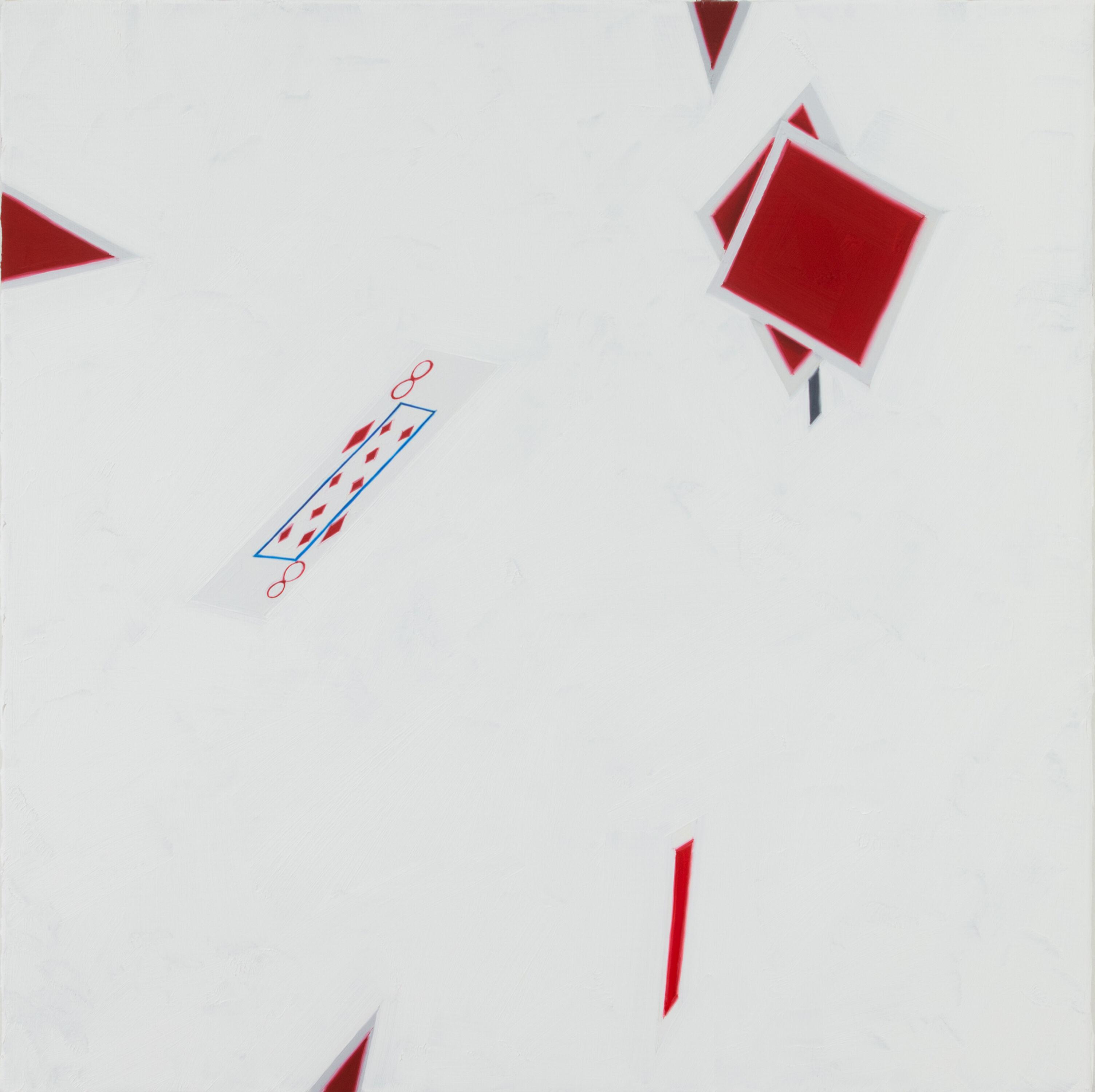 luke ohalloran eight red rectangles ii