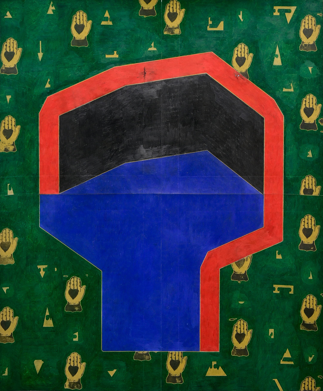toru otani astral black green