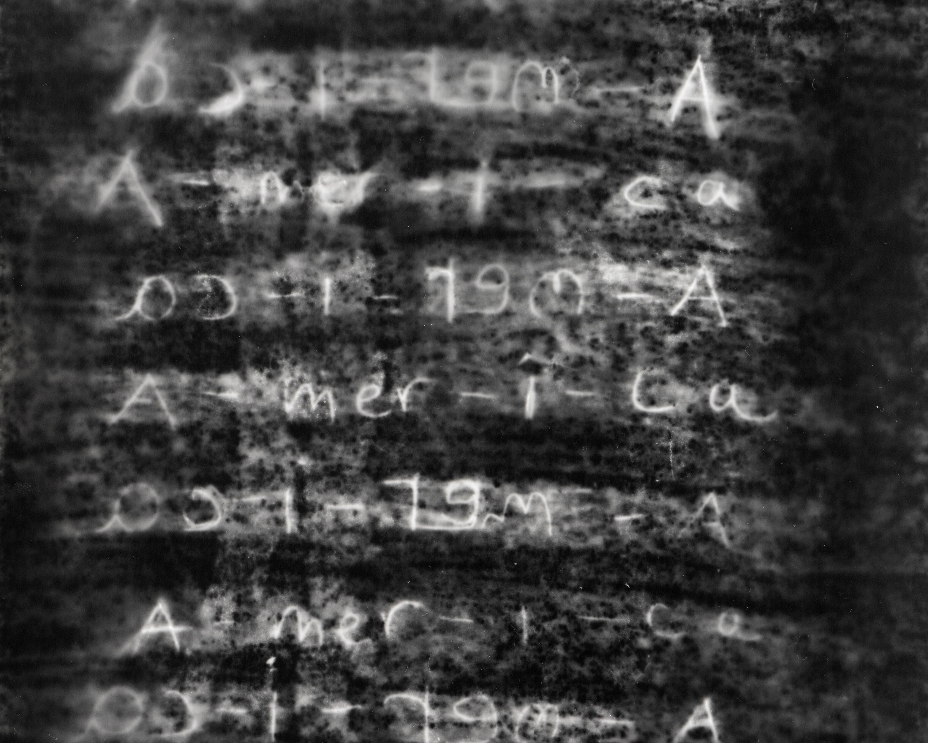 luke stettner ghost words